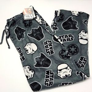 Star Wars Pajama Pants XL